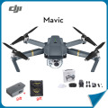 IN STOCK! DJI Mavic Pro with Extra Battery Free Gifts Mavic Pro Fly More combo with HD Camera DJI Mavic Pro Drone FreeShipping