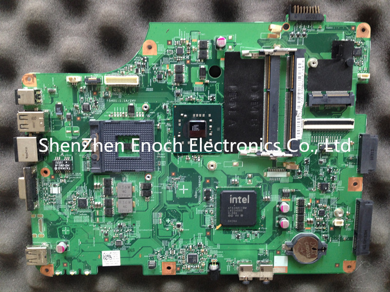 091400 for DELL INSPIRON N5030 motherboard for series INTEL GM45 INTEGRATED GMA 4500MHD DDR3 60 days warranty stock No.099