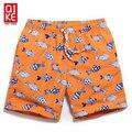 Board shorts men swimwear sweat running shorts joggers boardshort surf beach bermudas masculina plavky zwembroek man bathing B5