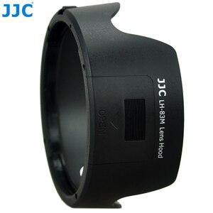 Image 4 - Jjc カメラレンズフード花シェードと CPL ND フィルターためキヤノン EF 24 〜 105 ミリメートル f/ 3.5 5.6 は、 STM レンズキヤノン EW 83M 置き換え