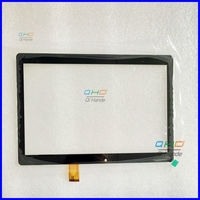 For 7 Inch Tablet PC LCD Display AL0628A LCD Screen Size 163 97mm Digitizer Sensor Replacement