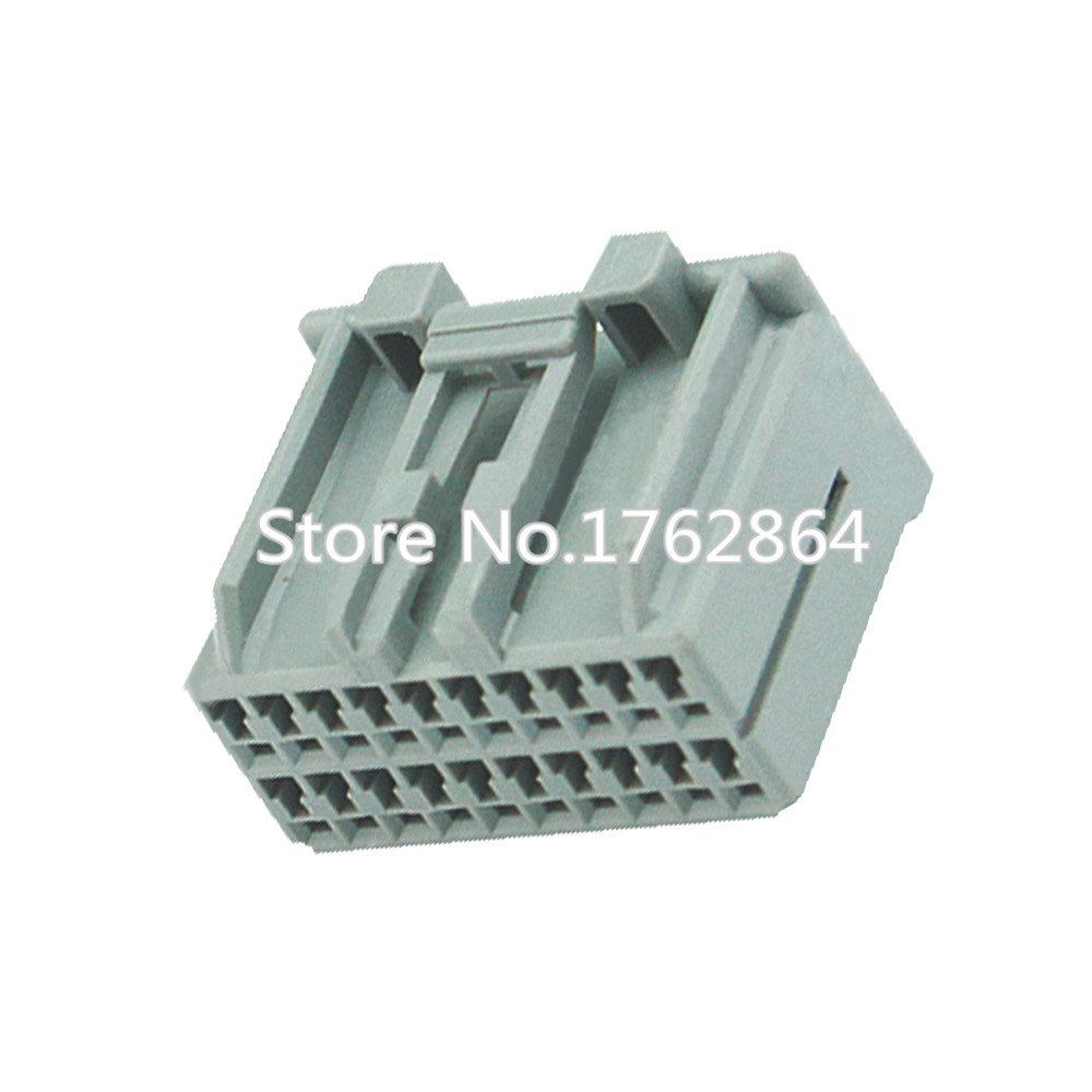 YAZAKI Male female wire connector 8 pin connector terminal Plugs ...