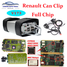 logiciel can clip renault gratuit v172