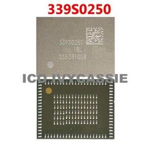 Image 2 - 339S0250 iPad 6 공기 2 wifi IC 모듈 A1566 와이파이 칩 고온
