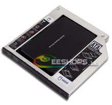 2nd SSD 128GB 128 GB SATA3 Second Solid State Hard Disk Drive DVD Optical Bay for Sony Vaio S F Series VPCSB VPCSA VPCSE Laptop