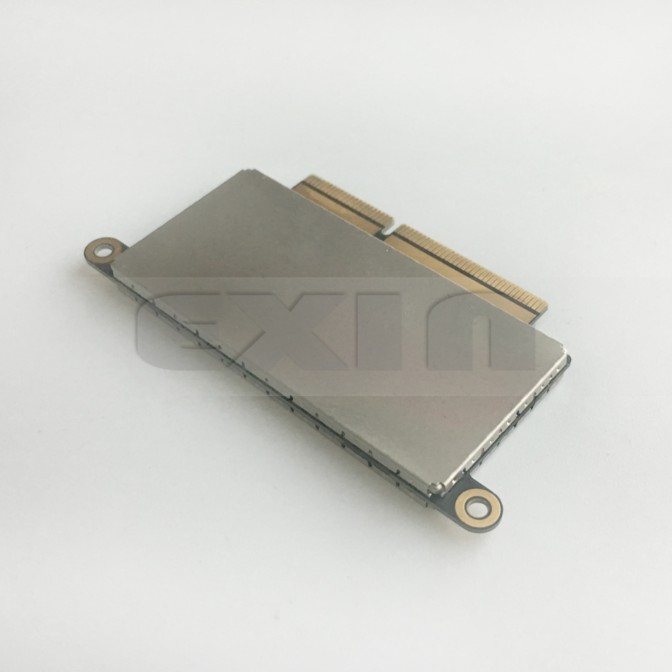 """Image 5 - Used for MacBook Pro Retina 13.3"""" A1708 SSD 256GB 256G PCI E SSD 2016 2017 656 0041C 656 0044A 656 0076A 656 0041B 656 0067A-in Computer Cables & Connectors from Computer & Office"""