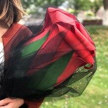 Новинка супер большая гигантская Роза вечный Цветок День святого Валентина цветы из материала pe 70*28*28 см