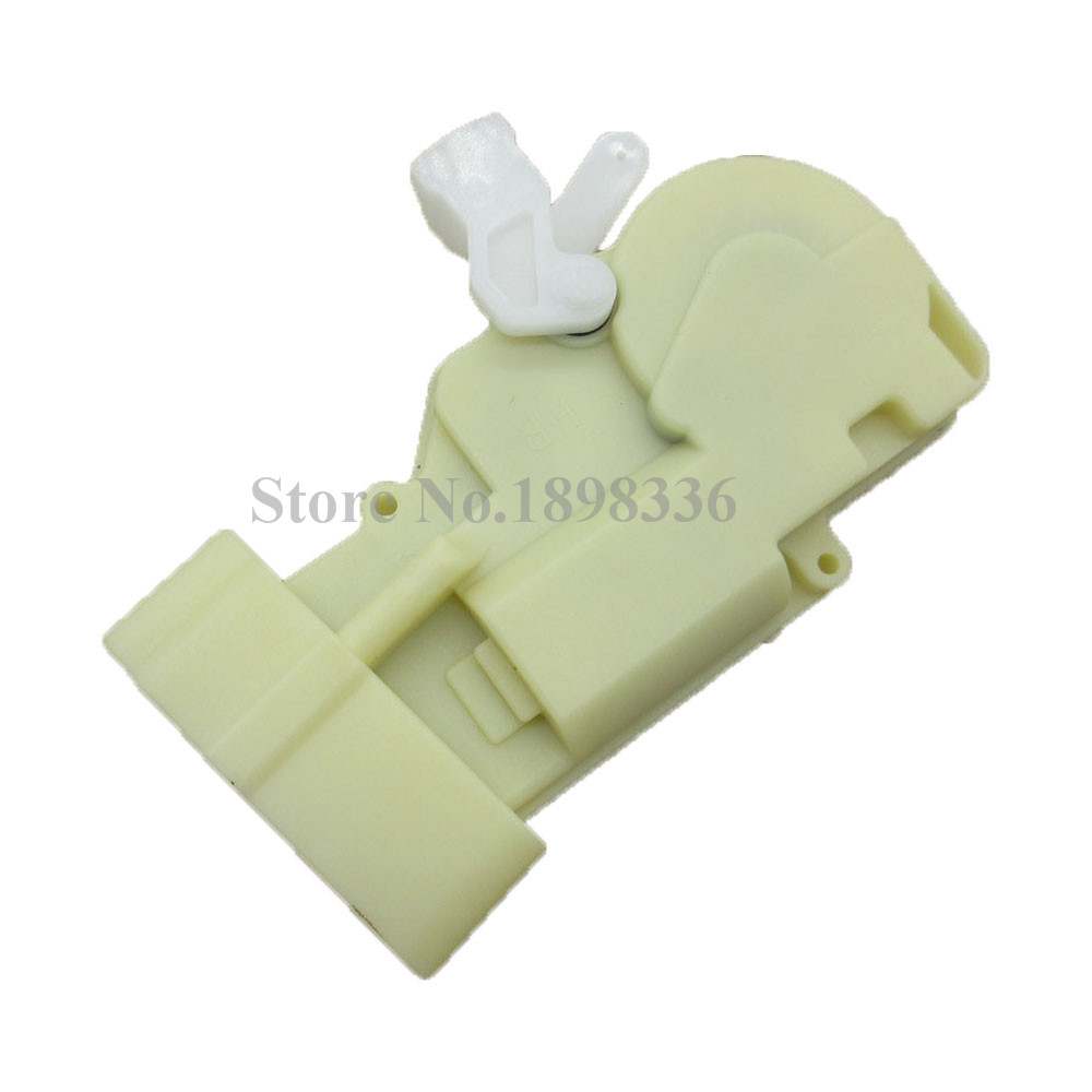 6Pins Door Lock Actuator 69030-48020 For Toyota Prius 2001 2002 2003 For <font><b>Lexus</b></font> <font><b>RX300</b></font> 99-03 Front Right (RF) image