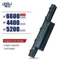 Jigu bateria do portátil para acer para aspire v3 471g 551g 571g 771g e1 421 431 471 531 571 série