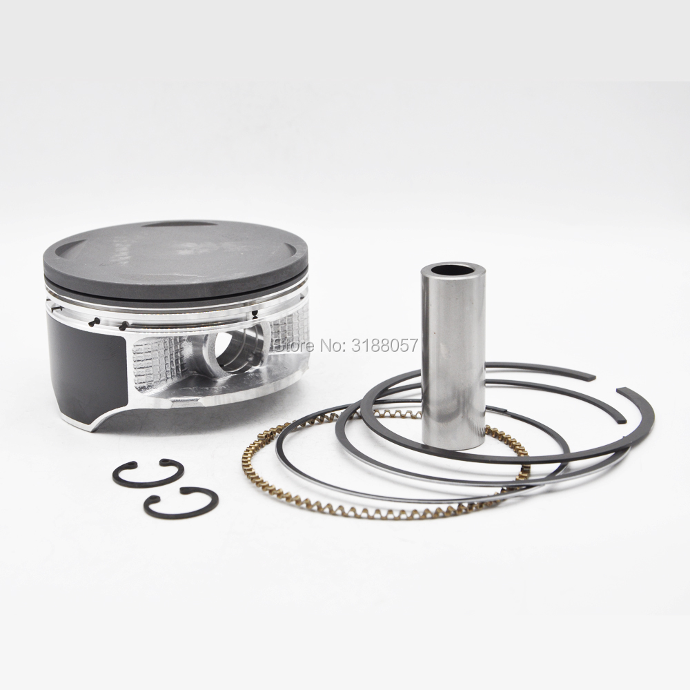 Sportrax Big Bore Piston set for Honda TRX400EX TRX400X Sportrax 440cc 89mm 1999 2004