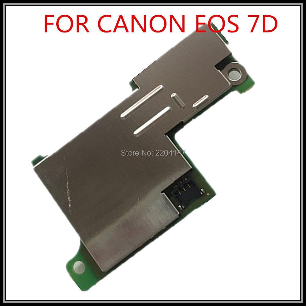 Canon 7D үшін 100% жаңа түпнұсқа 7D DC / DC қуат - Камера және фотосурет - фото 2