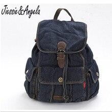 Mujeres Mochila bolsas de Viaje ocasional Niñas denis vintage mochila escolar mochila feminina mochilas para chicas adolescentes BP102702