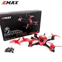 1pcs Emax Babyhawk R Pro 120mm F4 Magnum Mini 5.8G 2~3S FPV Racing Drone (BNF / PNP)