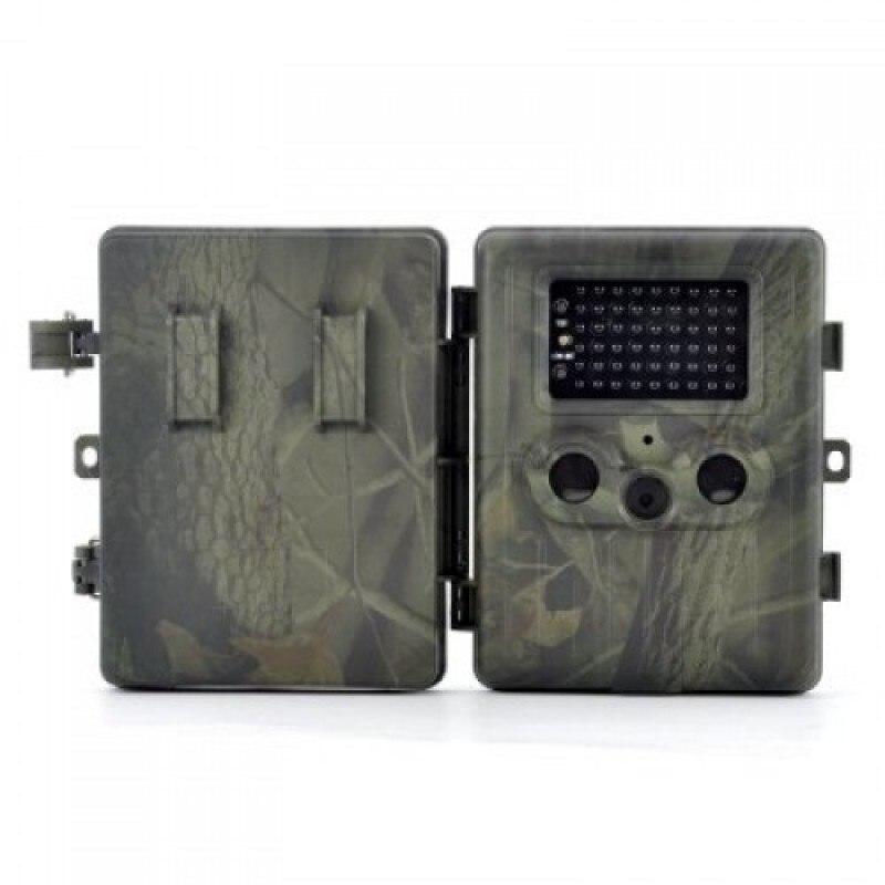 100% QualitäT 1080 P 3g/mms/sms Infrarot Trail Kamera Mit Wiederaufladbare Li-on Batterie & Dual Hohe Empfindliche Passive Infrarot Motion Sensor