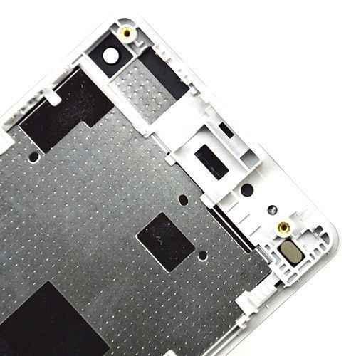 Pour Sony Xperia Z1 Compact D5503 Z1 mini écran tactile numériseur capteur verre + écran LCD Module panneau assemblée + cadre