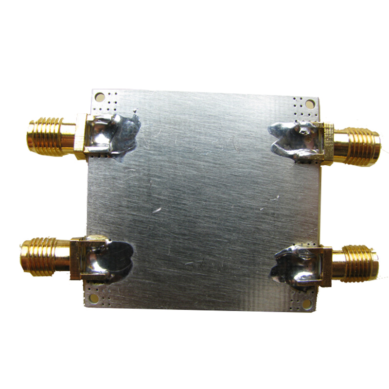 Image 2 - 1PC 2.4GHZ Directional Coupler Directional Bridge Microstrip Splitter-in Replacement Parts & Accessories from Consumer Electronics