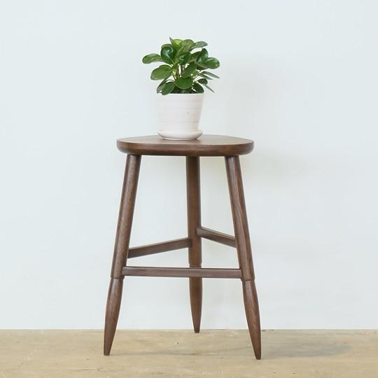Merveilleux Squeak Sound Original Brand A Child Wooden Bench / Solid Wood Furniture  Designer Creative Gifts Muji