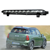 Free Shipping For Minin R56 Led Third Brake Light Rear Tail Center Lamp Mount Stop Lamp