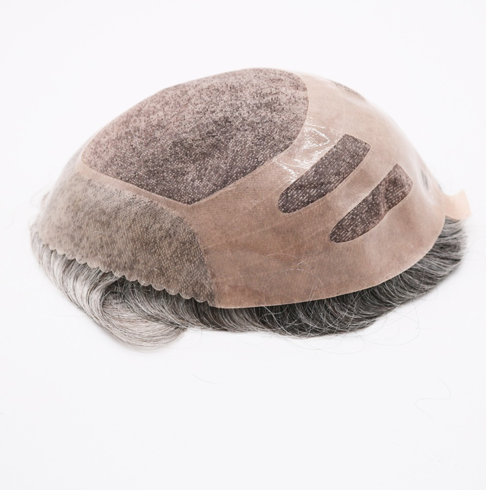 indian hair toupee