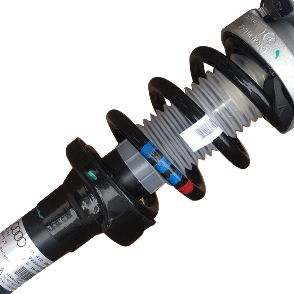 Fit For AUDI R8 Front Right Air Suspension Shock Absorber Struts Spring 420412020AJ 420412020Q 420412020AG