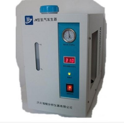Купить с кэшбэком JM300/JM500 Hydrogen Source 220V300W LED Digital Display Large Flow Rate Hydrogen Generator High Purity Gas Generating Equipment