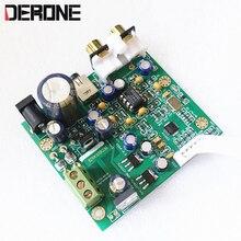 Es9018k2m es9018 i2s dac baord поддержка i2s 32 бит 384 кГц DSD 64 128 256 аудио декодер