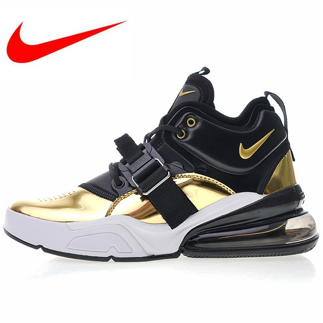 Men's Nike Running Qs Air Gold Standard 270 Force Quality High 86RqnFA