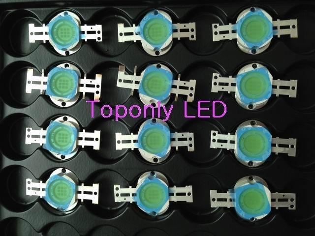 Բարձրորակ Epistar չիպսեր 10w բարձր - LED լուսավորություն - Լուսանկար 1