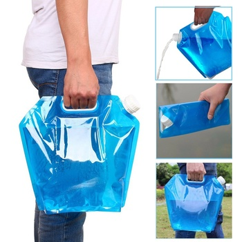 Portable Water Storage Bag