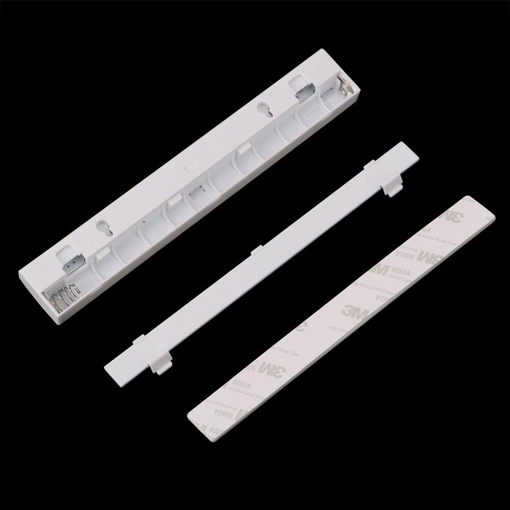 Linkax 10 Светодиодный светильник с датчиком движения PIR, автоматический светильник с датчиком движения, Ночной светильник с питанием от батаре...