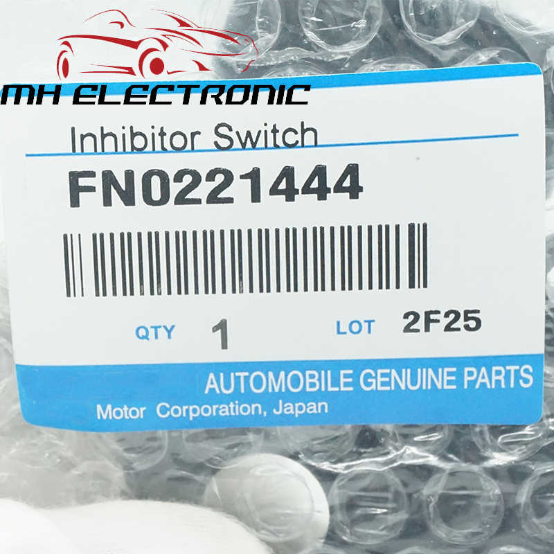 Interruptor De Segurança Neutro Novo Para Mazda 3 6 5 CX-7 2 2011 2012 2013 2014 FN0221444