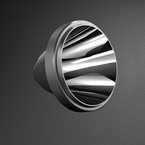 Image 4 - Фонарь налобный NITECORE HC60, 20% лм, 3400 мАч, 18650