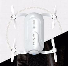 Mini ZEROTECH Dobby Pocketable Selfie Pocket RC Drone With GPS Smart Solution RC Quadcopter APP Control