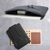 Laptop Sleeve Bag For Lenovo ThinkPad X1 Carbon 2017 14 Inch Hand Holder Design Fashion Case