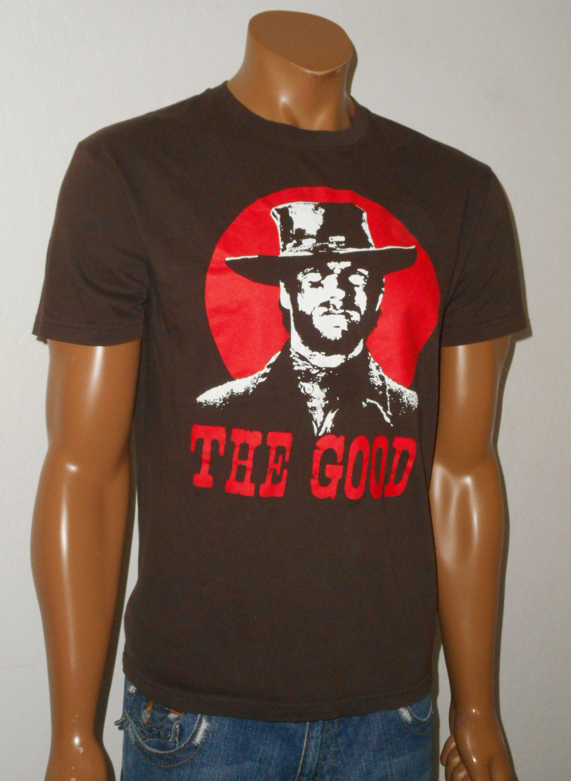 Popular The Good The Bad and The Ugly T Shirt-Buy Cheap The Good ...