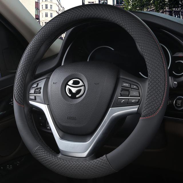 Best Steering Wheel Covers For Car.