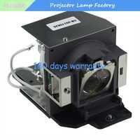 Lámpara para proyector XIM con carcasa 5J. J0405.001 para Benq MP776/Benq MP776ST/Benq MP777