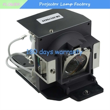 High Quality Compatible   5J.J0405.001 Projector LAMP  with housing   for BENQ MP776 /MP776ST /MP777 high quality projector lamp 60 j5016 cb1 for benq pb7000 pb7100 pb7105 pb7200 pb7205 pb7220 pb7225