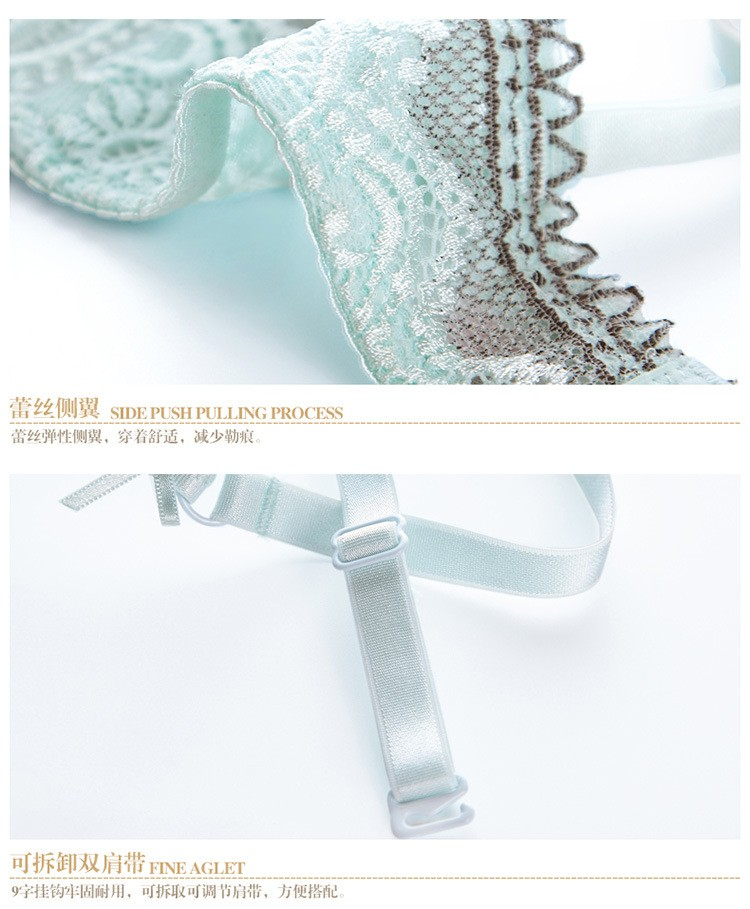1def895e84 New Lace Bra Brief Sets Plus Size Women Sexy Underwear Set Transparent Bra  Set VS Secret Brand Intimates Ultra Slim Lingerie SetUSD 11.98 set