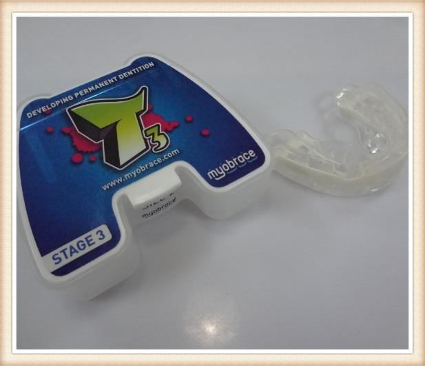 teeth orthodontic trainer