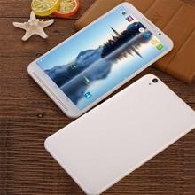 Tableta de 8 pulgadas Quad Core tablet S801 4G tableta de la Llamada de Teléfono Android 6.0 2 GB/16 GB 1024×800 3400 mAh 2MP/5MP Cámara Dual SIM Ranura Para Tarjeta