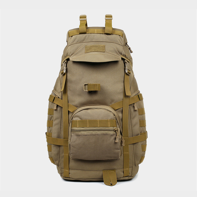 Stylish large 55L capacity major travel bags Camouflage Military Backpack Multi-function Men Travel Bags student laptop backpack hot sale tad men military backpack molle camouflage travel bags 40l waterproof nylon bags multi function laptop backpack