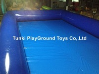 Large Size Structural Steel Swimming Pool,infinity pools for sale water aqua pool water tank 10X10X0.65M