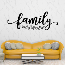 3D family Wall Stickers Vinyl Waterproof Home Decoration Accessories Removable Wall Sticker Home Decoration Wallpaper 3d giraffe removable wall sticker home decoration