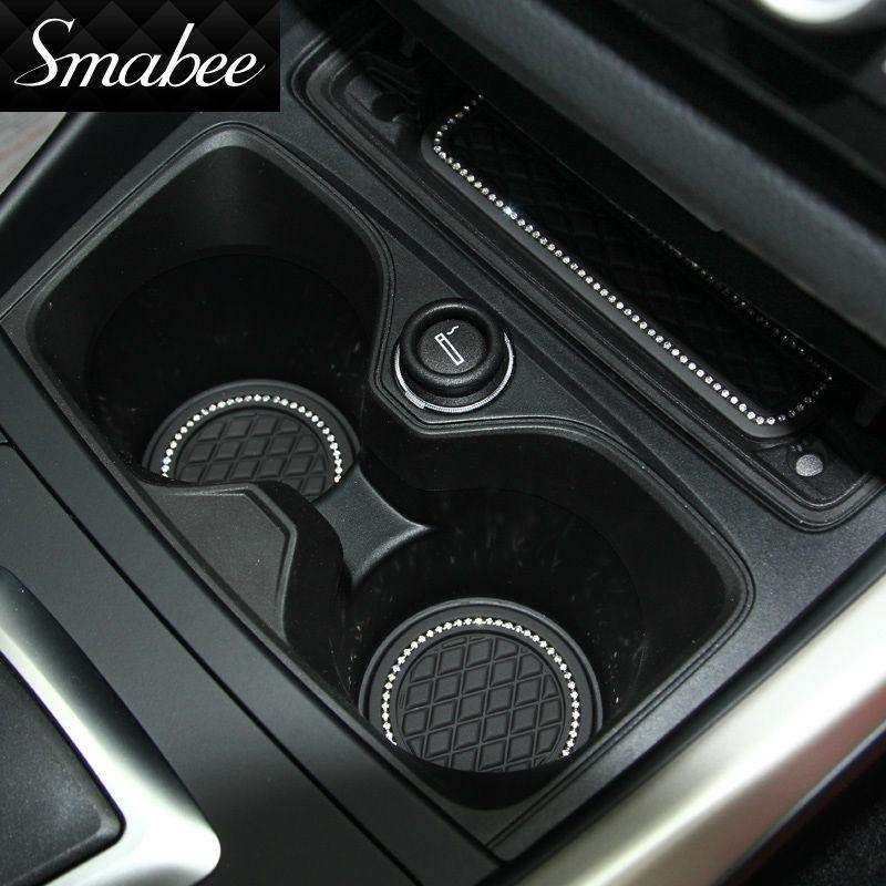 Smabee Kapı Oluk Mat BMW5 520Li 525Li 528Li 530Li Kapısı yuvası - Araç Içi Aksesuarları - Fotoğraf 2