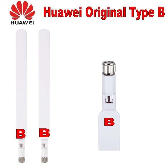 2pcs/set 4G Antenna of huawei SMA Male for 4G LTE Router External Antenna  for Huawei B593 E5186 For HUAWEI B315 B310 698-2700MHz