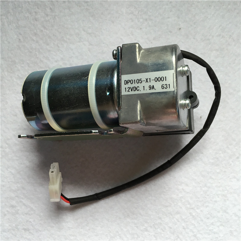 US $130 0  Sysmex Vacuum Pump XS500i XS1000i XS800i Hematology Analyzer  DP0105 X1 0001 12VDC New-in Instrument Parts & Accessories from Tools on