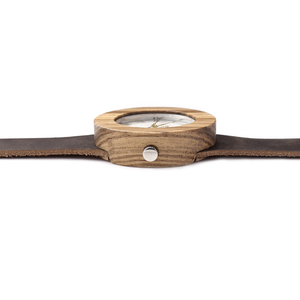 Image 4 - Original Brand Watches BOBO BIRD Men Luxury Watch Men Zebra Wood Wristwatches as Gifts relogio masculino C C01