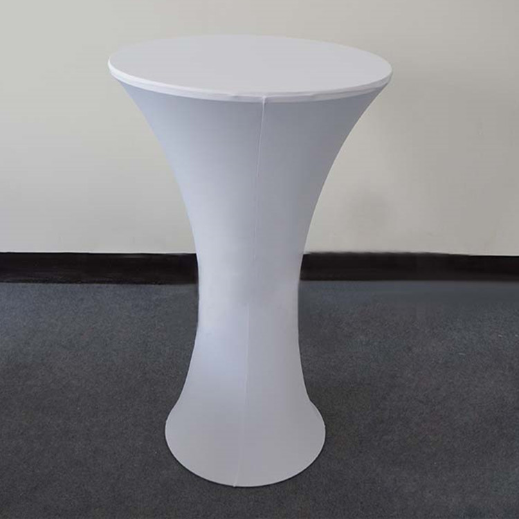 Spandex Tail Table Cloths Lycra