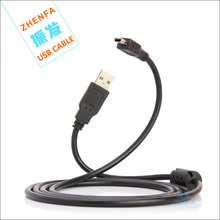 Zhenfa USB Data Cable for canon Camera EOS 760D 600D 1000D 550D 650D 500D 60D 700D 1100D 750D 5D2 5D3 6D 7D 70D